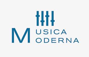 Corsi musica moderna