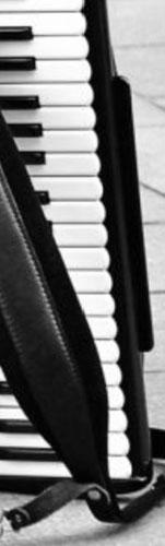 Corso di Fisarmonica