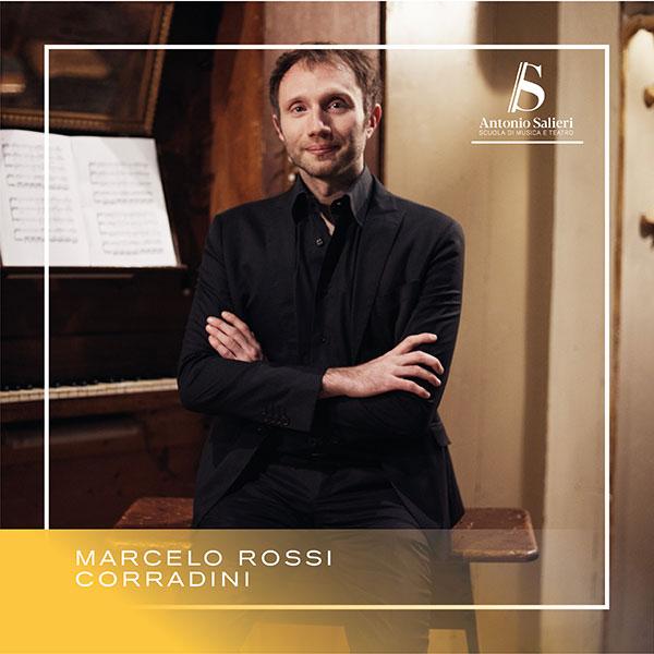 Marcelo Rossi Corradini Insegnante di Pianoforte