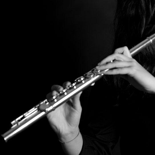 Corso di Flauto alla Scuola di Musica e Teatro Antonio Salieri Caselle di Sommacampagna Verona
