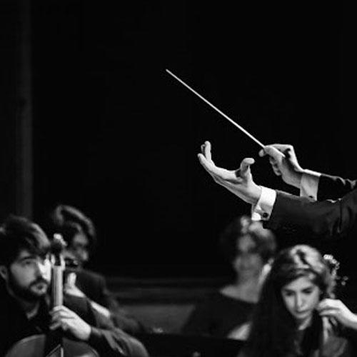 Corso Primorchestra alla Scuola di Musica e Teatro Antonio Salieri Caselle di Sommacampagna Verona